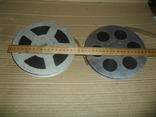 Кинопленка 16 мм 2 шт Родной Ильич 1 и 2 части, фото №3