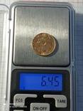 20 франков 1912 Франция к6л8, фото №4