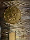 Наполеон 40-20 франков Золото Франція., фото №7