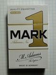 Сигареты MARK 1