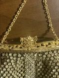 Театральная сумочка, фото №3