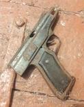 Пистолет Пугач., фото №7