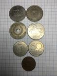 Подборка монет Норвегии. 7 шт, фото №4
