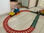 Железная дорога электромеханическая, фото №3