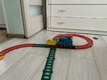 Железная дорога электромеханическая, фото №4