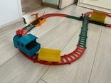Железная дорога электромеханическая, фото №6