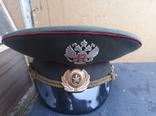 Фуражка шапка, фото №4