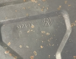Машинка ГАИ СССР. Длина 37 см, фото №8
