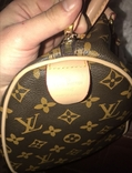 Louis Vuitton Speedy 25, фото №3