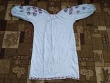 Сорочка женская вышитая., фото №2