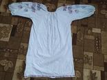 Сорочка женская вышитая., фото №4