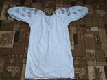 Сорочка женская вышитая., фото №5