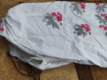 Сорочка женская вышитая., фото №11