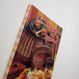 Хозяин на кухне, для записей кулинарных рецептов, фото №2