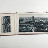 Набор открыток панорамы городов Германии , скреплённый, фото №5