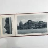 Набор открыток панорамы городов Германии , скреплённый, фото №2