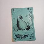 1990 Фруктово-ягодный круиз, Иоффе Г.А., фото №3