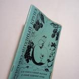 1990 Фруктово-ягодный круиз, Иоффе Г.А., фото №4