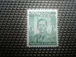 Южная Родезия, фото №2