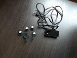 Электроника Д1-012 сетевой шнур., фото №2