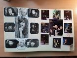 Альбом Алла Пугачева (см. фото в комментариях), фото №5