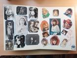 Альбом Алла Пугачева (см. фото в комментариях), фото №6