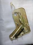 Электроника Д1-012 шестерни, фото №3
