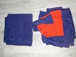 Комплект спец.одежды (брюки , пиджак) , новые 48размер., фото №2