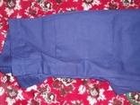 Комплект спец.одежды (брюки , пиджак) , новые 48размер., фото №5