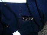 Комплект спец.одежды (брюки , пиджак) , новые 48размер., фото №7