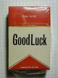 Сигареты Good Luck