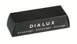 Паста полировальная DIALUX черная (110 г) , для окончательной полировки серебра, фото №2