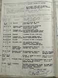 Личное дело Командир танка Сталинградское танковое училище, фото №11