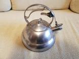 Чайник из нержавейки Vinzer, фото №2