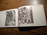 Художник А.Чары Каталог Выставки произведений 1973 Ашхабад 600экз, фото №3