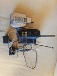 Радиотелефоны - 2шт, фото №3