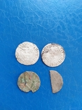 Два полторака 1623 и 1626 гг. +бонусы, фото №2