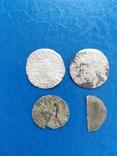Два полторака 1623 и 1626 гг. +бонусы, фото №3