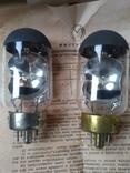 Кинопроекционные электрические лампы К 21-150., фото №7