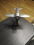 Статуэтка самолета из СССР, фото №13