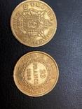 20 франков две монеты, фото №4