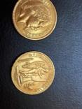 20 франков две монеты, фото №6