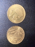 20 франков две монеты, фото №8