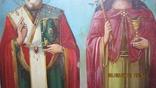 Святой хрс Николай и Святая муч. Варвара, фото №5