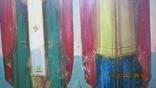 Святой хрс Николай и Святая муч. Варвара, фото №6