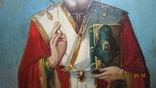 Святой хрс Николай и Святая муч. Варвара, фото №12