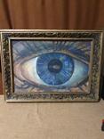 Всевидящий глаз, фото №2