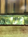Икона в серебрянном окладе, фото №12