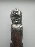 Пистоль старинный копия, фото №4