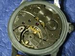 Часы Молния 3602 Мировое Время Рабочие на ремешке, фото №11